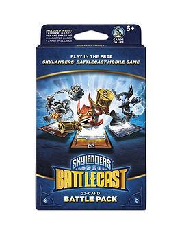 skylanders-skylanders-battlecast-battle-pack-featuring-trigger-happy-hex-and-smash-hit
