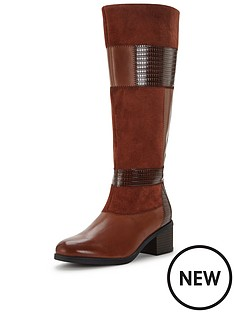 clarks-nevella-nova-knee-boot