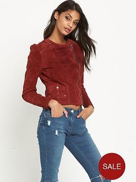 vero-moda-suede-jacket