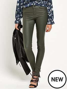 vero-moda-seven-coated-jean-black