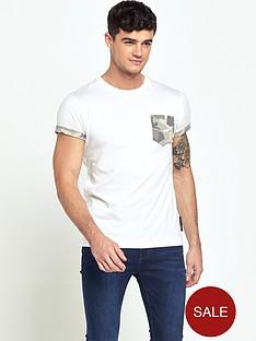 criminal-damage-hunter-pocket-tshirt