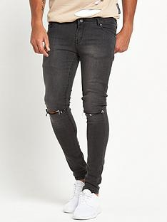 criminal-damage-ripped-skinny-jean