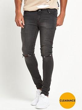 criminal-damage-ripped-skinny-jean