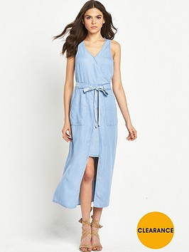 river-island-belted-denim-midi-dress-light-bluenbsp