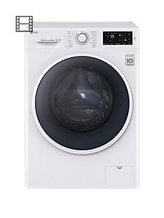 lg-f14u2tdn0-8kg-1400-spin-washing-machine-next-day-option