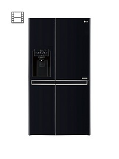 lg-gsl761wbxv-non-plumbed-usa-style-fridge-freezer-nbsp