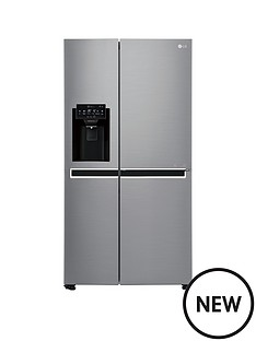 lg-gsl760pzxv-plumbed-usa-style-fridge-freezer