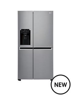 lg-gsl760pzxv-plumbed-usa-style-fridge-freezer