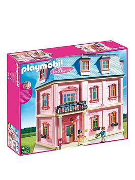 Playmobil Romantic Dollshouse
