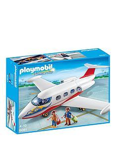 playmobil-leisure-jet