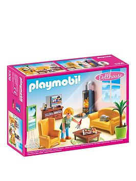 playmobil-sitting-room-with-fireplace