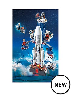 playmobil-playmobil-space-rocket-with-launch-site