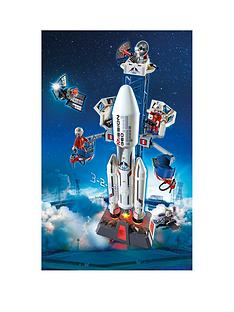 playmobil-space-rocket-with-launch-site