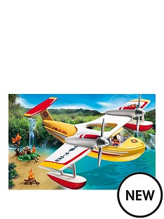 playmobil-playmobil-wildlife-firefighting-seaplane