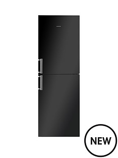 hoover-hvbn6182bhk-fridge-freezer-black