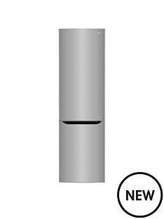 lg-lg-gbb60pzjzs-595cm-no-frost-fridge-freezer