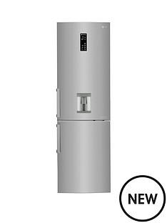 lg-lg-gbf59pzkzb-60cm-no-frost-wtd-fridge-freezer