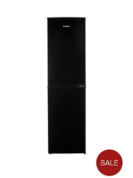 hoover-hff195bknbsp55cm-frost-freenbspfridge-freezer-black