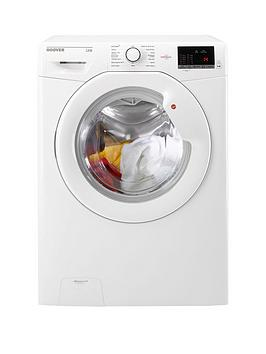 Hoover Link One Touch Hl 1672D3 7Kg Load 1600 Spin Washing Machine  White
