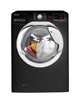 Dynamic Next One Touch DXOC 69C3B 9kgLoad, 1600 Spin Washing Machine - Black