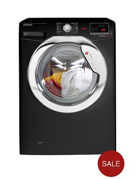 hoover-dynamic-next-one-touch-dxoc-69c3b-9kgnbspload-1600-spin-washing-machine-black