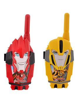 transformers-transformer-walkie-talkie