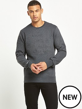 superdry-embossed-crew-neck-sweat