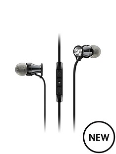 sennheiser-momentum-20-in-ear-android-compatible-earphones-black-chrome