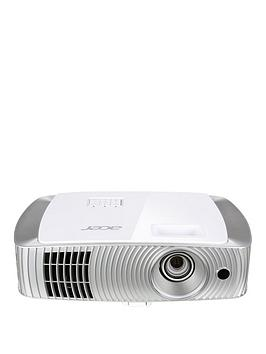 Acer H7550Bd 3D Full Hd 1080P Home Cinema Projector 3000 Lumens 160001 Bluetooth