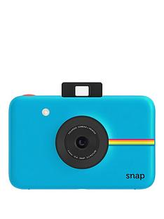 polaroid-snap-instant-camera-with-20-prints--nbspblue
