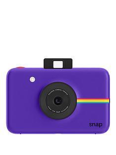 polaroid-snap-instant-camera-with-20-prints--nbsppurple