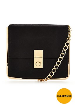 forever-unique-imogen-clutch-bag-black