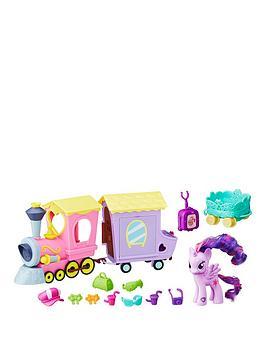 My Little Pony Equestria Girls My Little Pony Explore Equestria Friendship Express