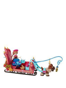 disney-frozen-disney-frozen-little-kingdom-frozen-sleigh-ride