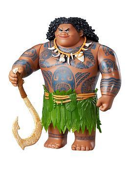 Disney Princess Moana Action Figure  Maui