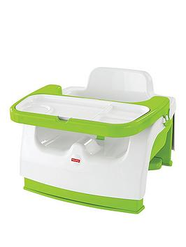 FisherPrice Grow With Me Booster Seat
