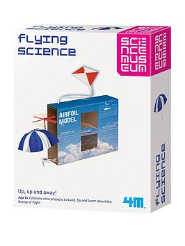 science-museum-flying-science