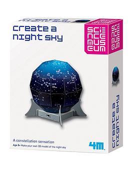 science-museum-create-a-night-sky