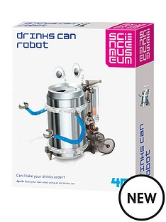 science-museum-tin-can-robot