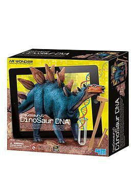 stegosaurus-dinosaur-dna