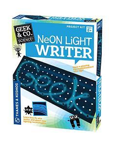 thames-kosmos-neon-light-writer