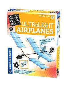 thames-kosmos-ultra-light-airplanes