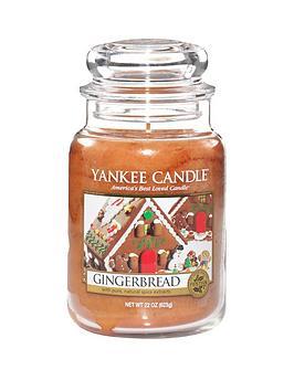 yankee-candle-classic-large-jar-candle-ndash-gingerbread