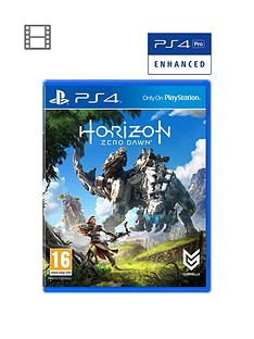 playstation-4-horizon-zero-dawn