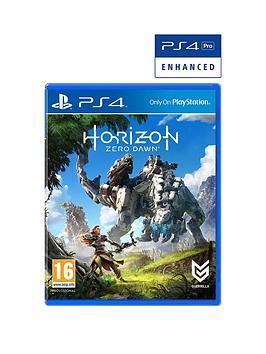 playstation-4-horizon-zero-dawn