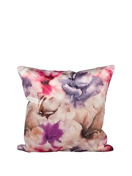 berries-floral-cushion