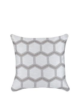 luxury-geo-chenille-cushion