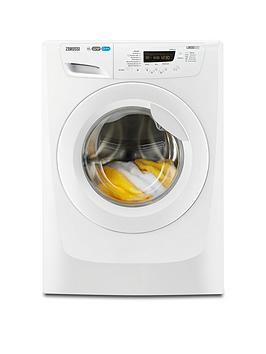 Zanussi Zwf01487W 10Kg Load 1400 Spin Washing Machine