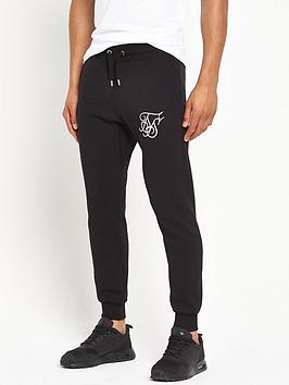 sik-silk-standard-fit-jog-pant-black