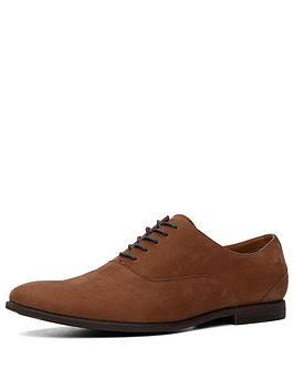 aldo-wen-suede-derby-shoe-brown